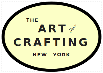 Image of Crafting
